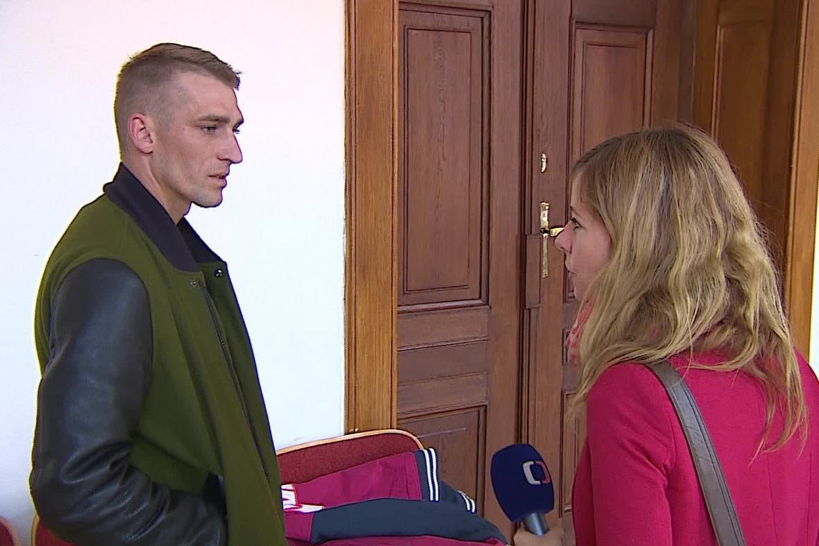 Jiří Petružálek