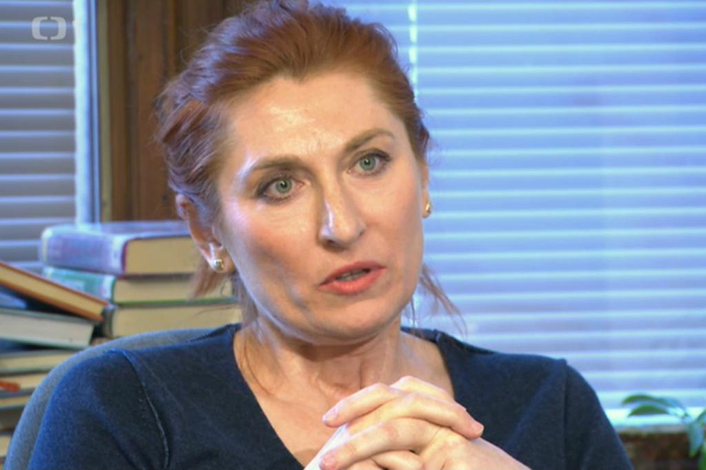Olga Hrabalová se rozhodla zveřejnit okolnosti zakázek na olomouckém hejtmanství
