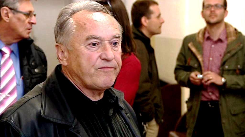 František Hákač