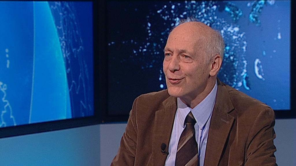 Jacques Rupnik v Událostech, komentářích