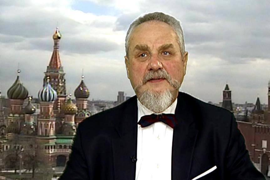 Andrej Zubov
