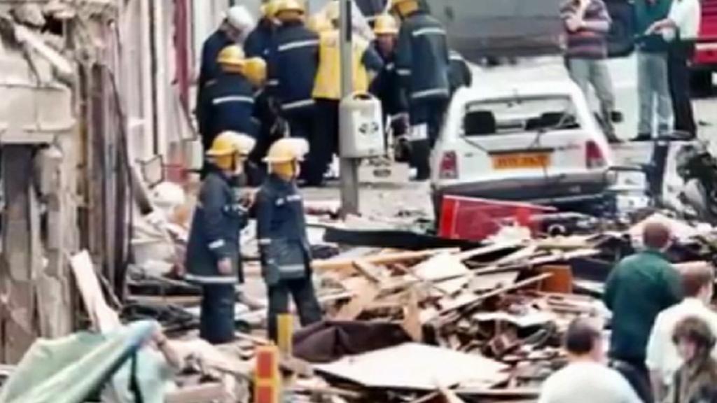 Atentát v Omaghu v roce 1998