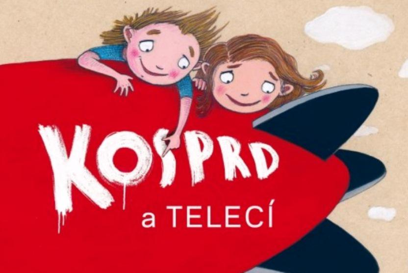Eva Papoušková / Kosprd a Telecí