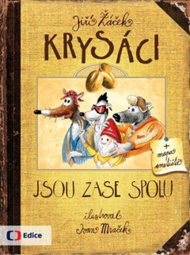 Jiří Žáček / Krysáci jsou zase spolu