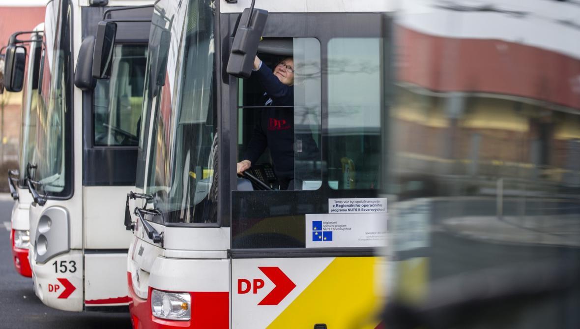 Městská doprava