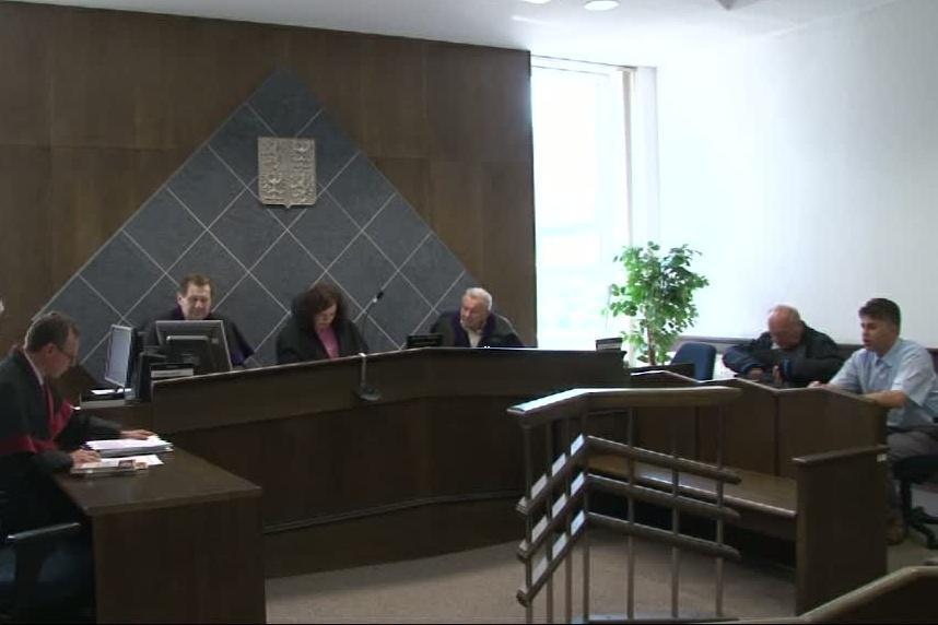 Případ projednával Okresní soud ve Žďáru nad Sázavou