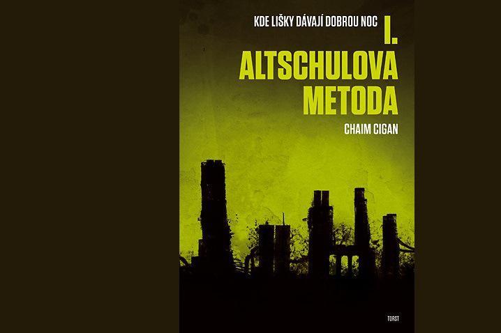 Kniha Altschulova metoda