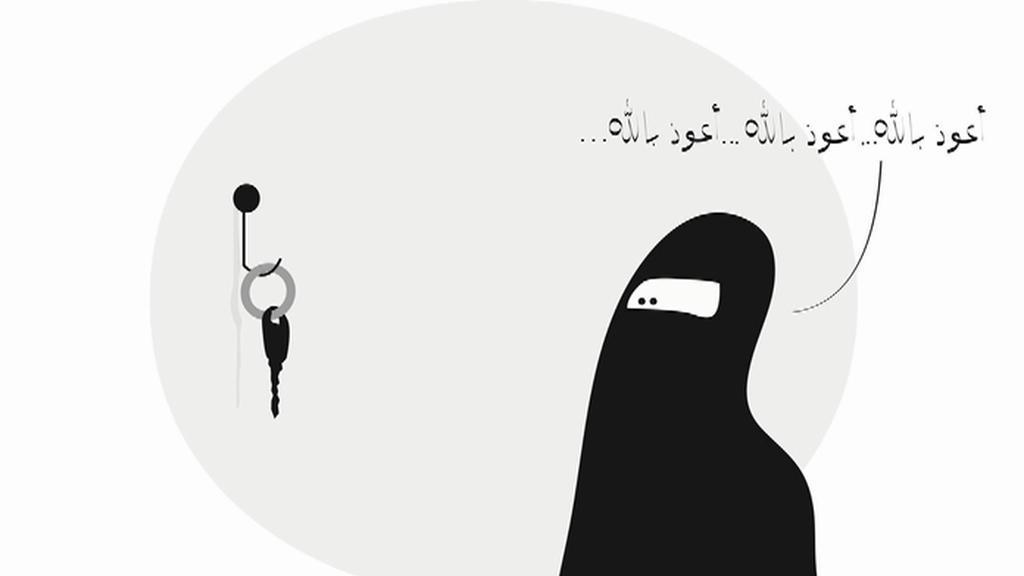 ArabFest nabízí současné trendy v satirickém komiksu
