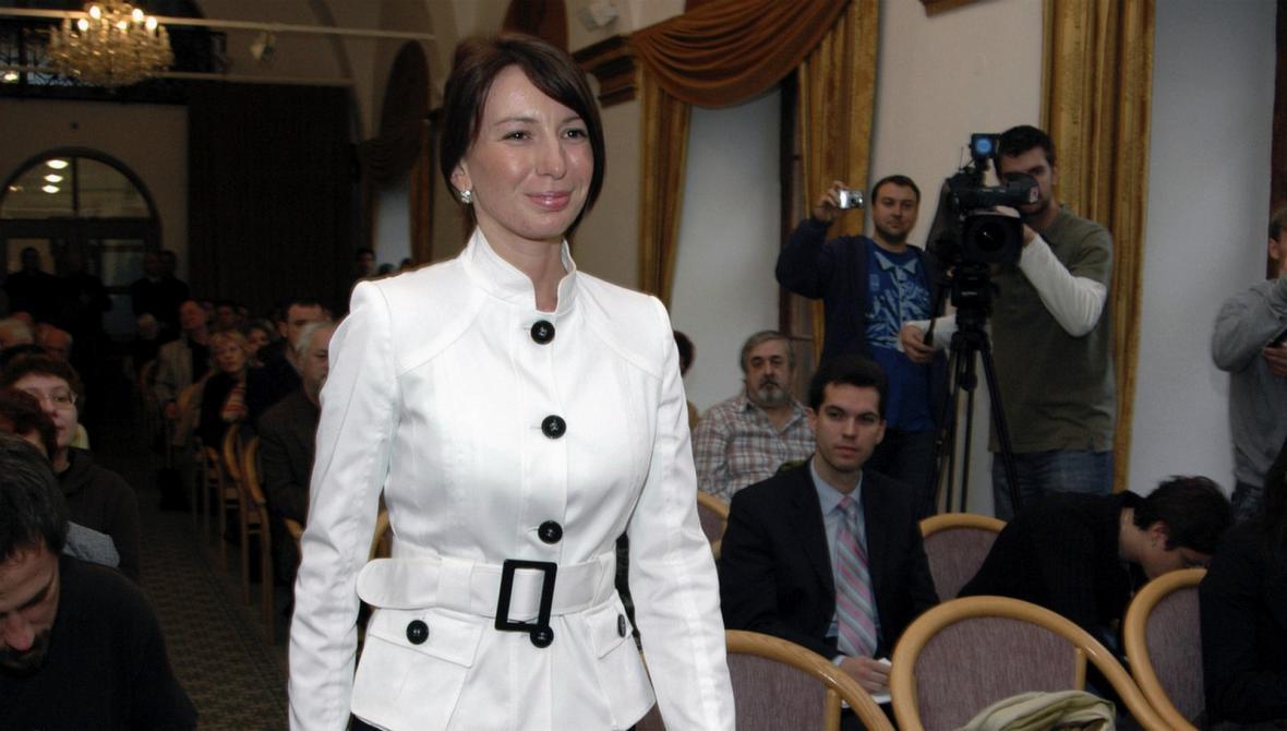 Hedviga Malinová