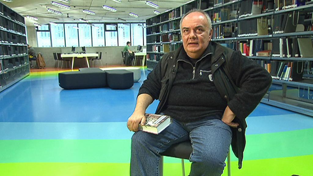 Překladatel Robert Svoboda