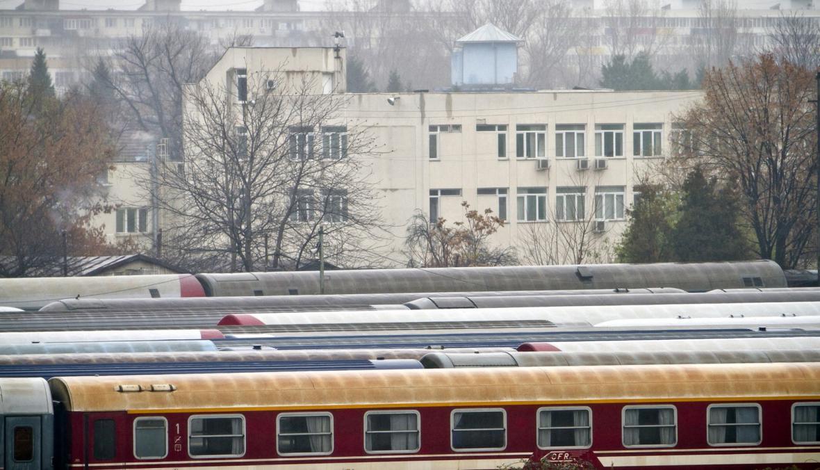 Tajné vězení CIA v Rumunsku