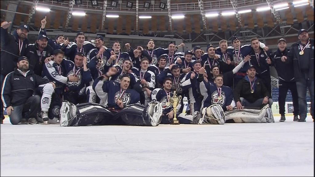 Liberec zvítězil 4:2 a poprvé v klubové historii dosáhl v této kategorii na titul