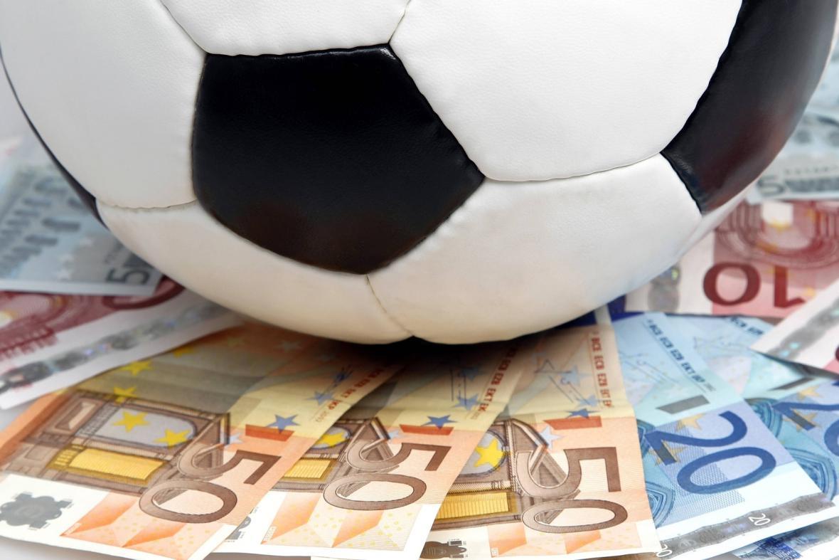 Fotbal a korupce