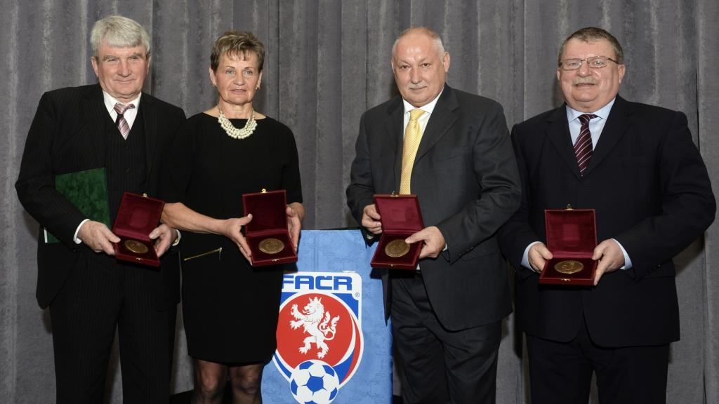 Laureáti ceny Václava Jíry pro rok 2014