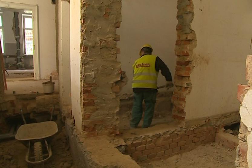 Opravy si vyžádají 25 milionů korun
