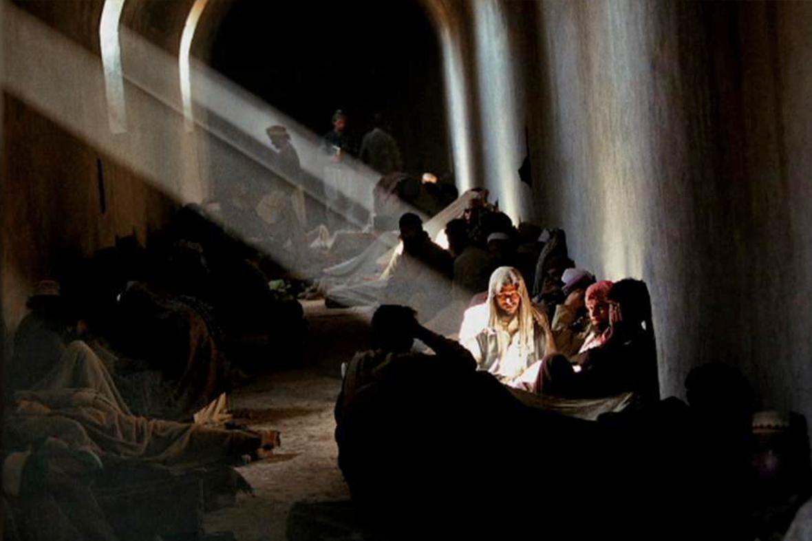 Vězni Talibanu od Jana Šibíka
