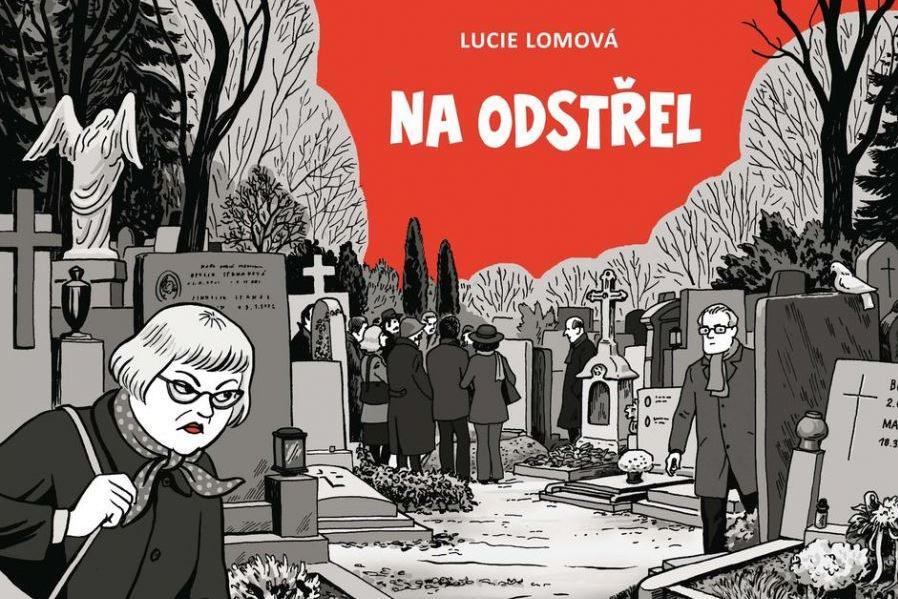Lucie Lomová / Na odstřel