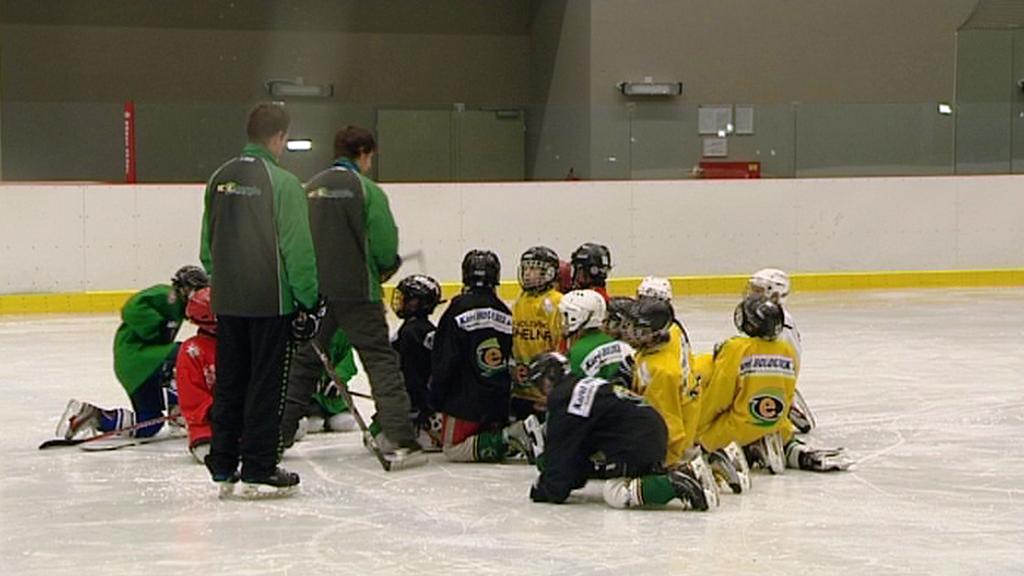 Karlovarský hokej