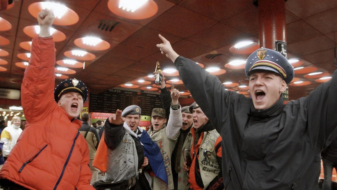 Konec vojenské základní služby v Česku