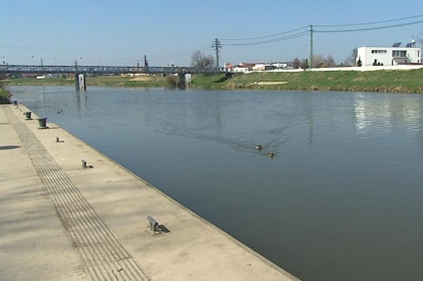 Po 17 letech se Hradiště dočkalo protipovodňové ochrany