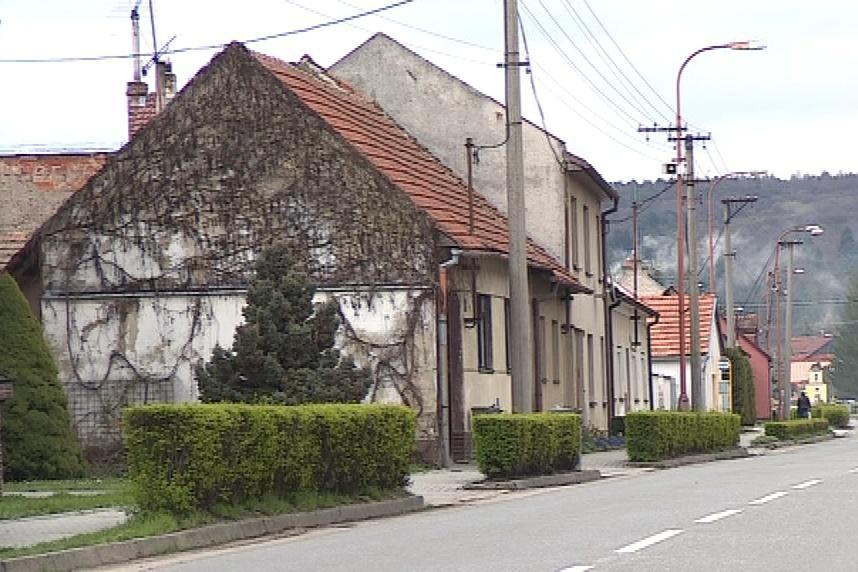 V Záhorovicích žije asi tisícovka obyvatel
