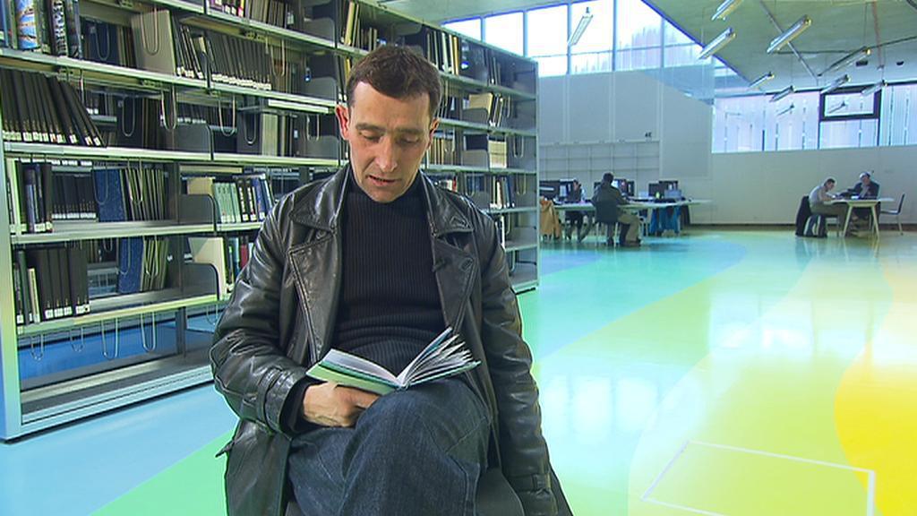 Daniel Hradecký