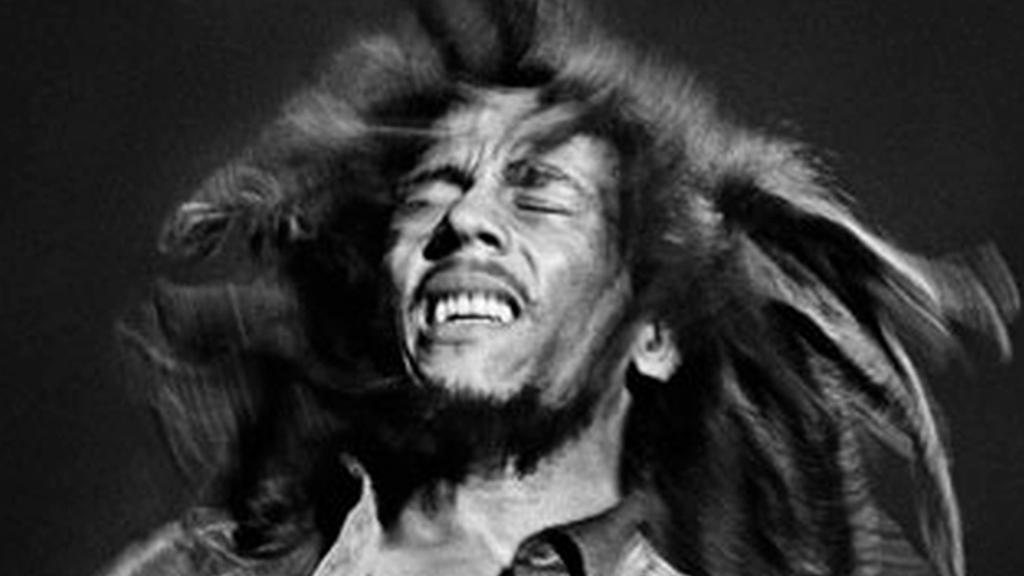 Dennis Morris / Bob Marley