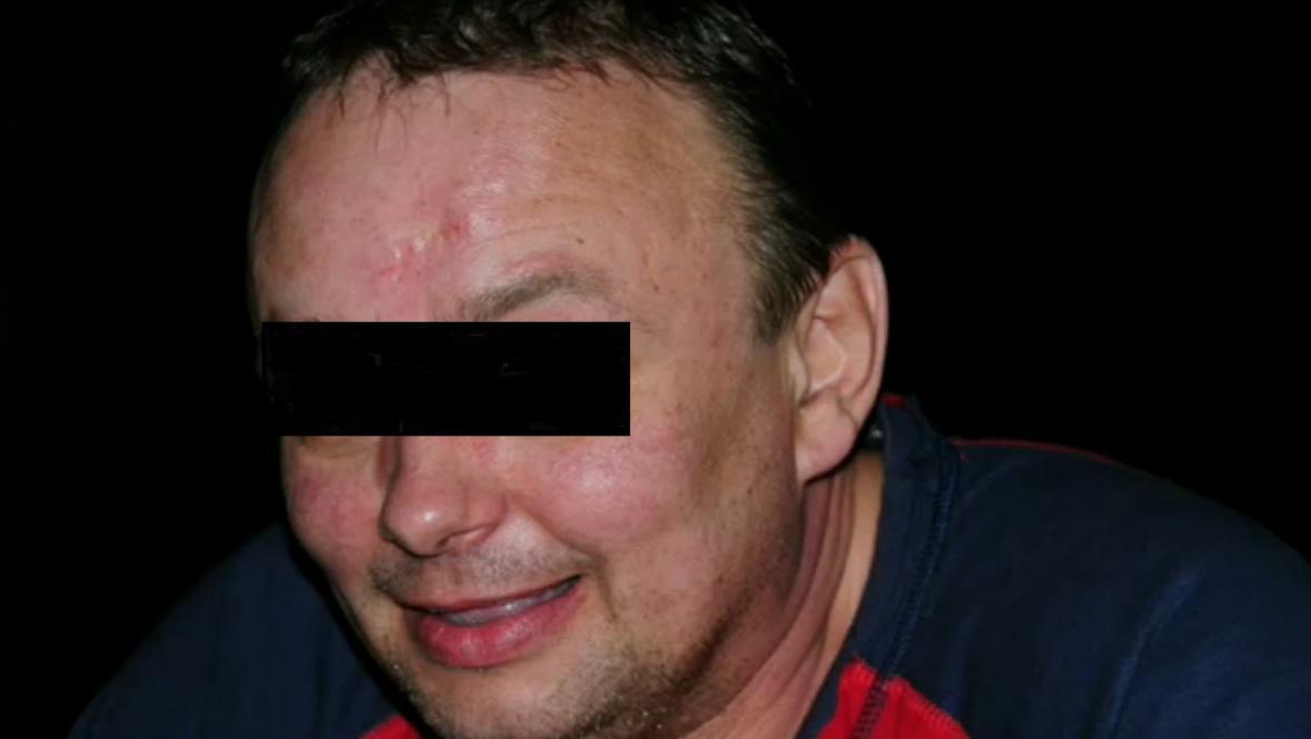 Zavražděný expolicista Michal Tofl