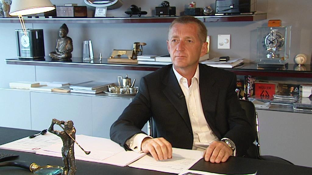 Roman Janoušek v rozhovoru pro ČT