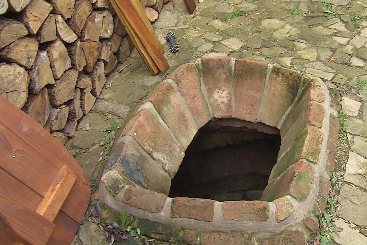 Historickou latrínu objevili muzejníci náhodou
