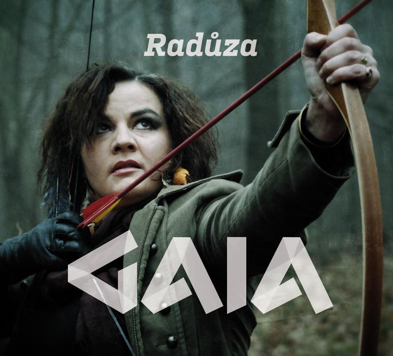 Radůza / Gaia
