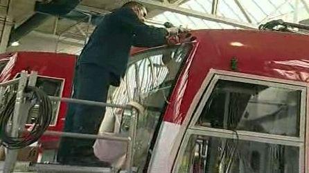 Výroba a opravy trolejbusů