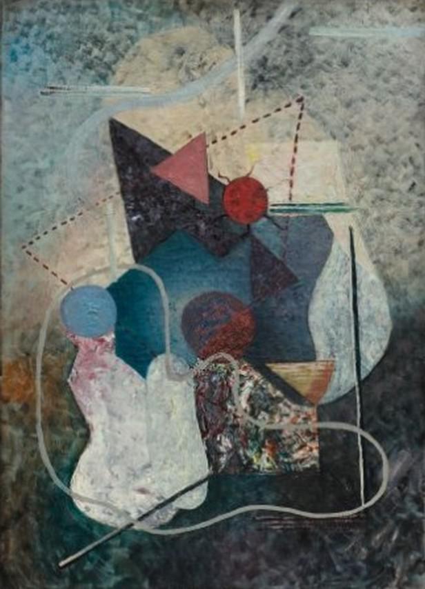 František Foltýn / Composition