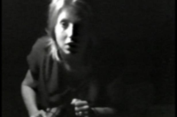 Hanna Schygulla / Terorist