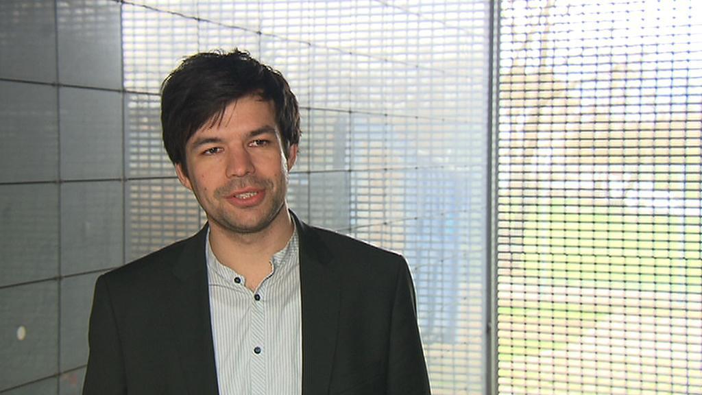 Spisovatel Jan Němec