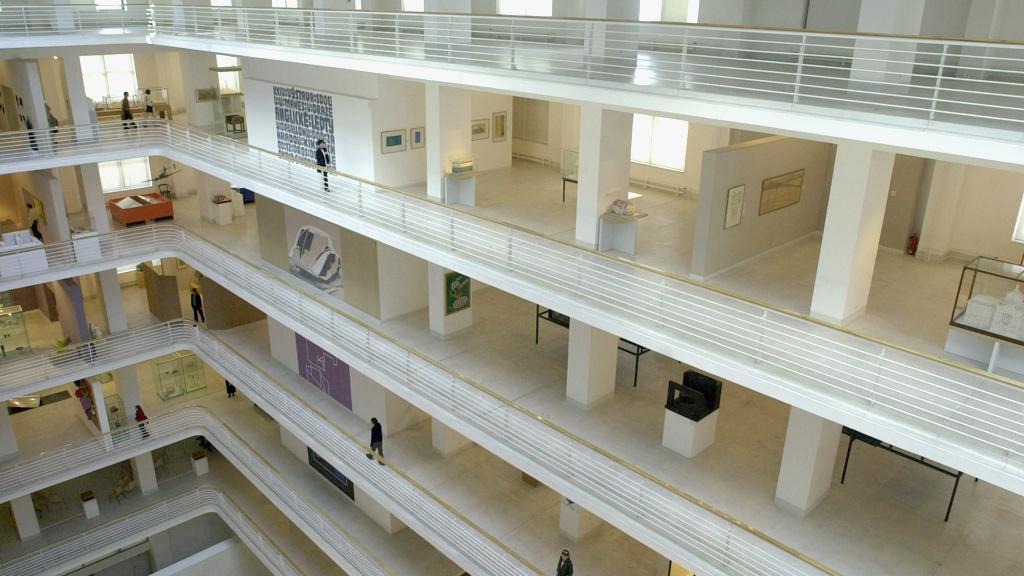 Dvorana Národní galerie