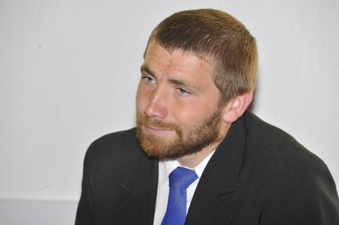 Pavel Paloncý
