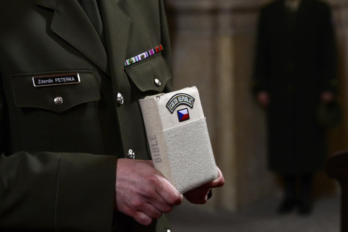Nová vojenská bible