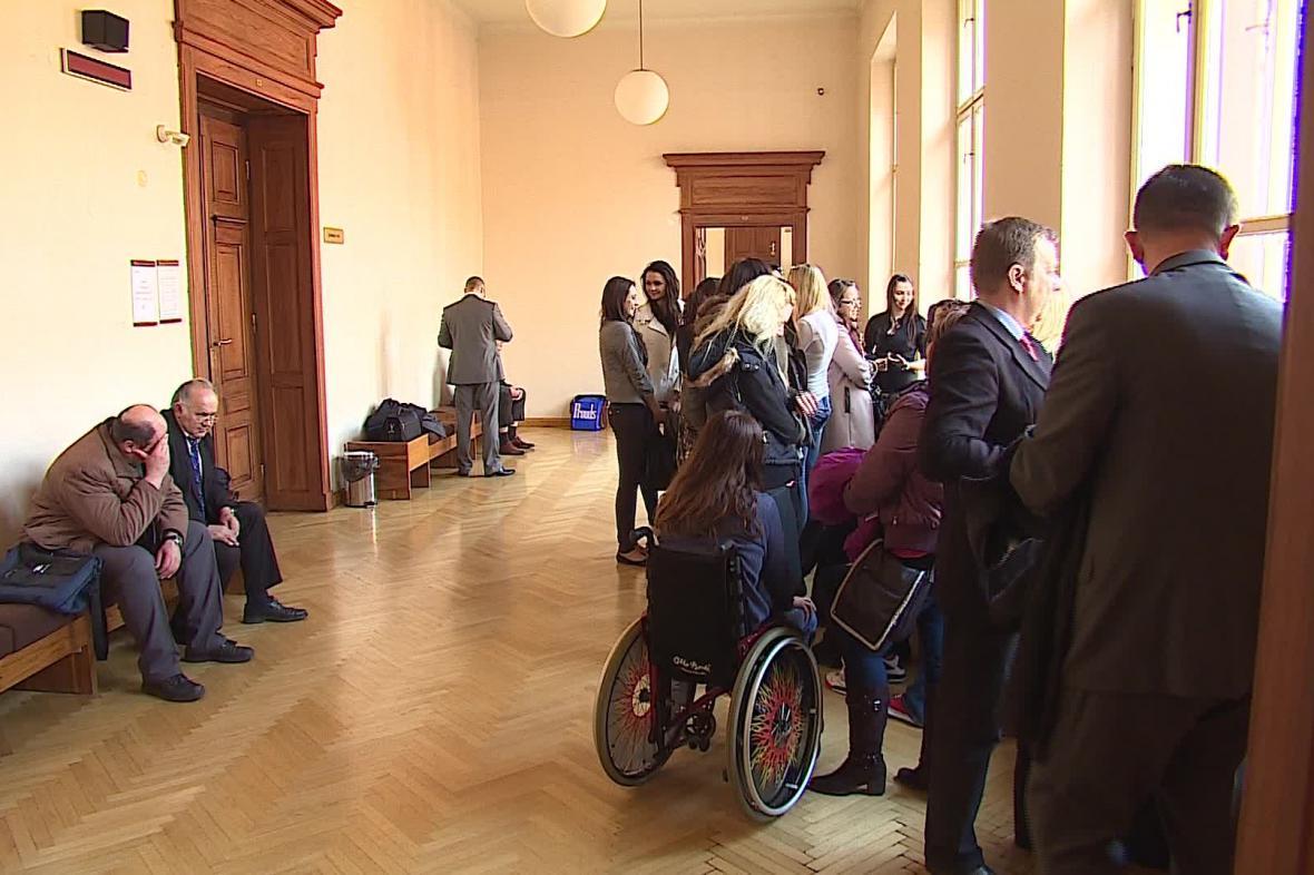 Krajský soud v Brně projednával údajný solární podvod