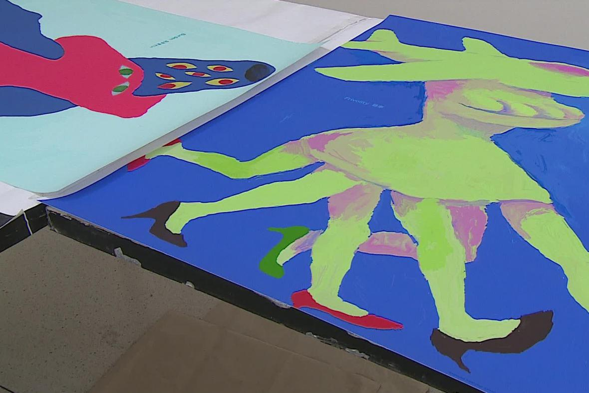 Letos se Bienále Brno věnuje studentským projektům
