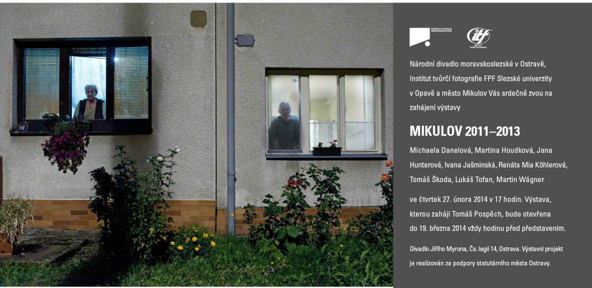 Výstava Mikulov