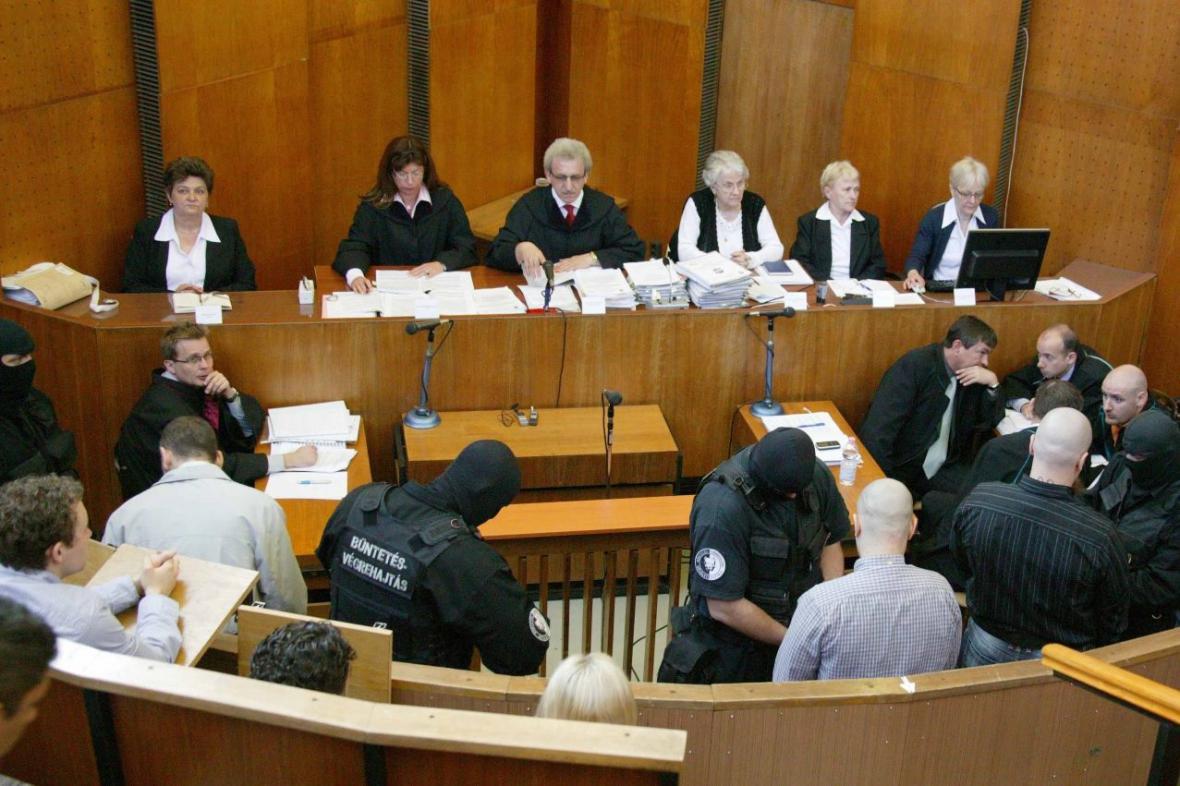 Verdikt v Maďarsku