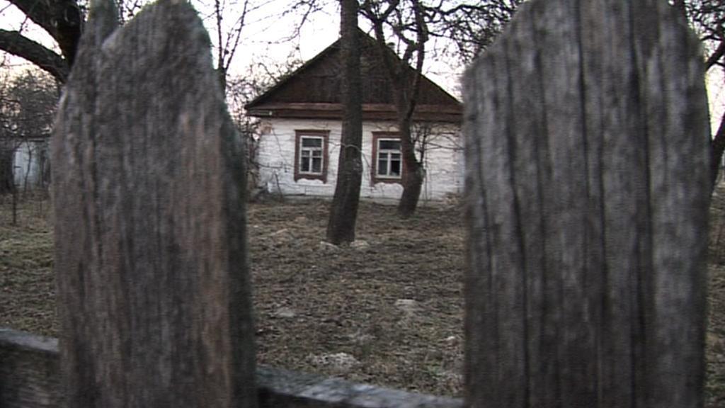 Malinovka - krajanská vesnice na Ukrajině