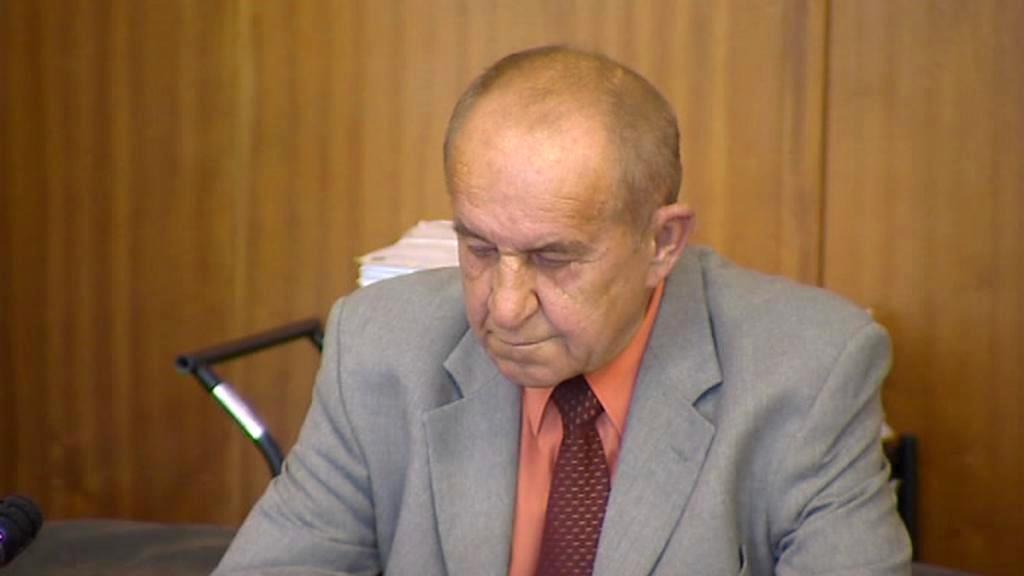 Josef Vavřička