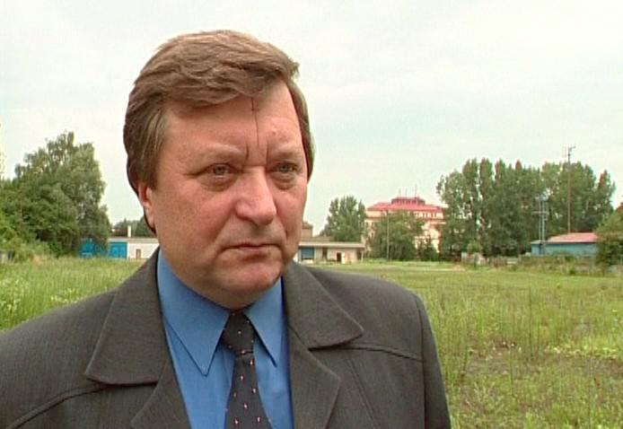 Karel Sibinský
