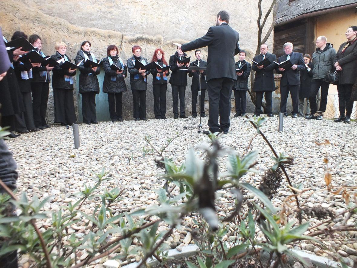 Vzpomínková akce Pamatuj v Boskovicích