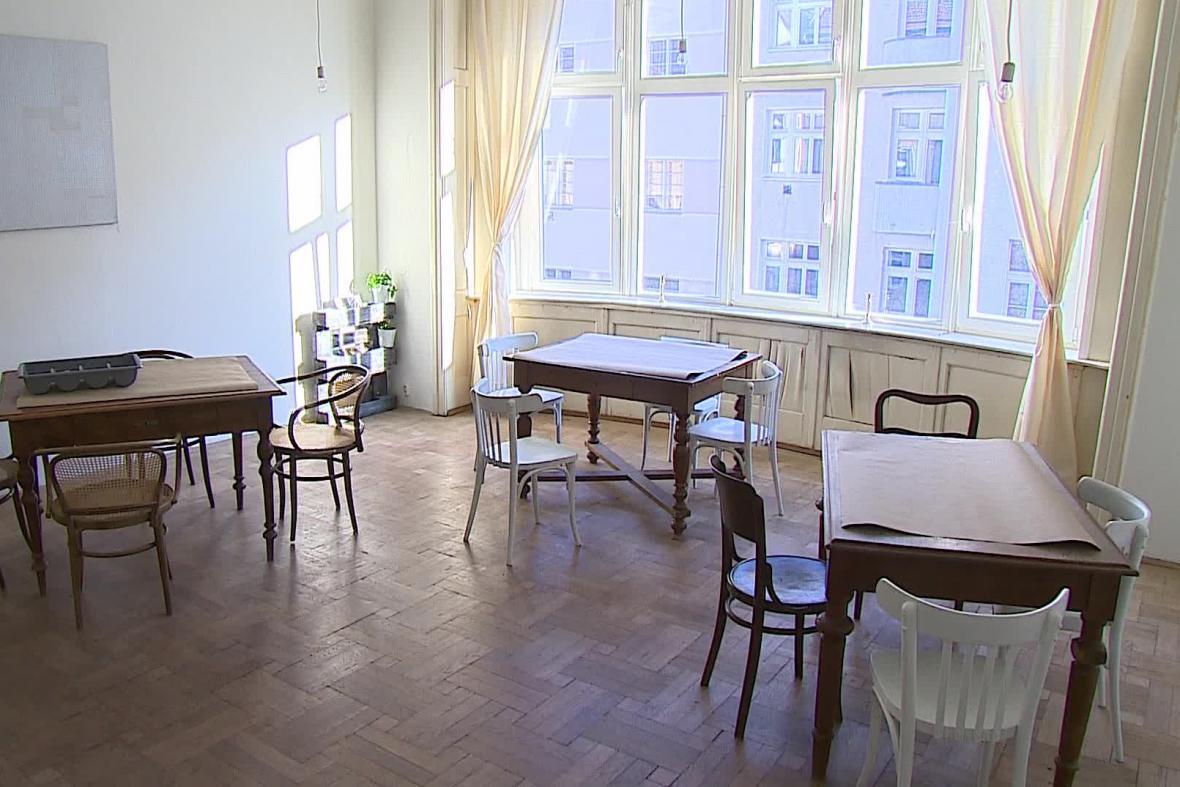 Bytová restaurace