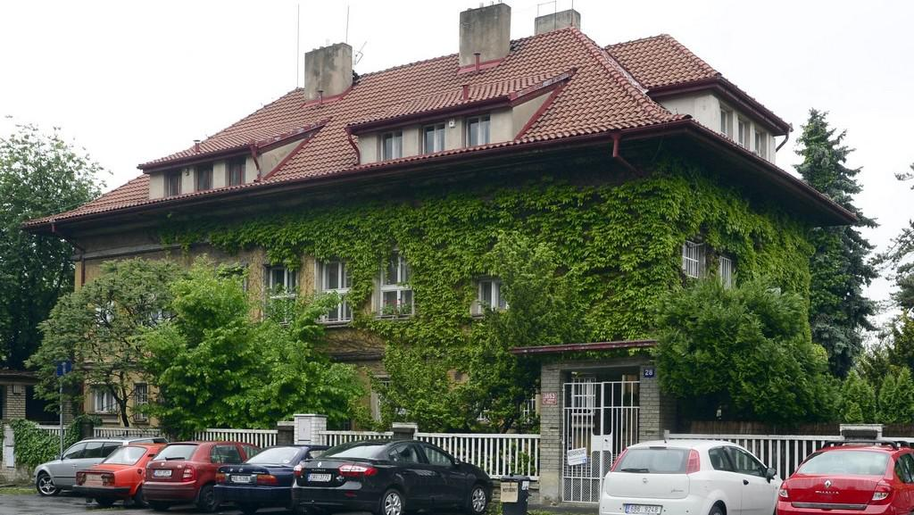 Vila bratří Čapků