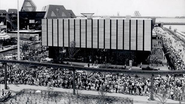 Kinoautomat na EXPO '67