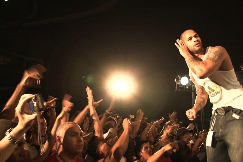 Viva Cuba Libre – rapová vzpoura
